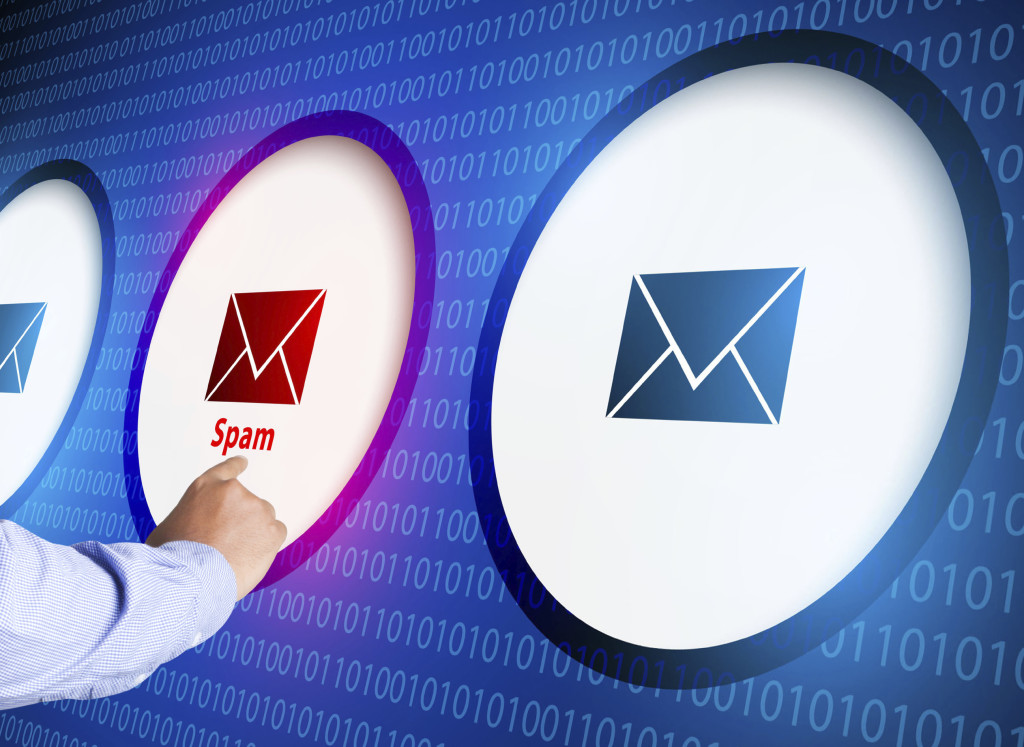 Email protection and encryption is important for any  business